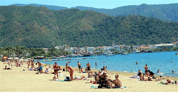 Turkey's Rise in Tourism