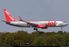 Easyjet and Jet2 take up slots for 2020