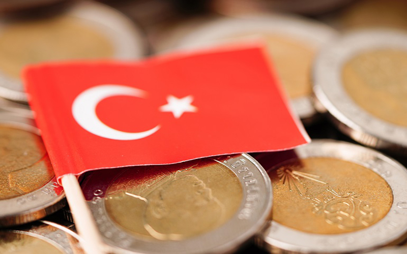 Turkish Foreign Investment Increases