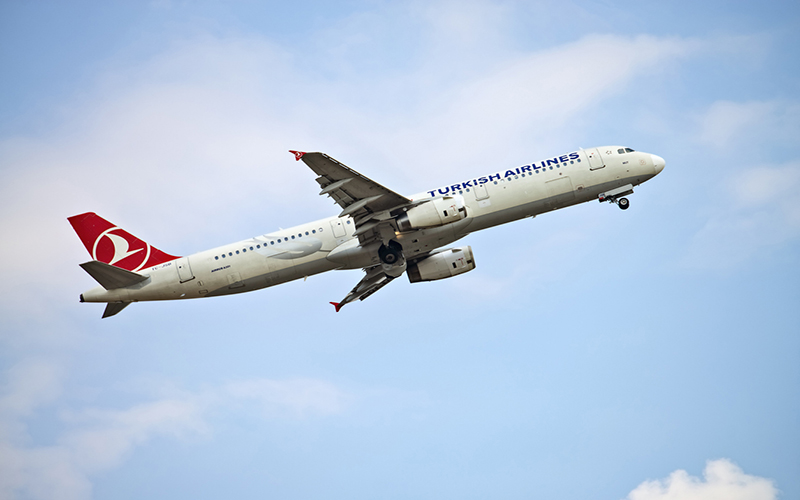 New Routes for Turkish Airlines This Year