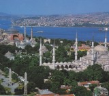 Istanbul- Blue Mosque