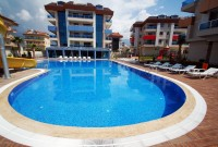 1-Alanya-Apartments-For-Sale-In-Oba-pool