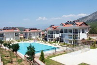 Ovacik Duplex Apartments, Property for sale in Fethiye