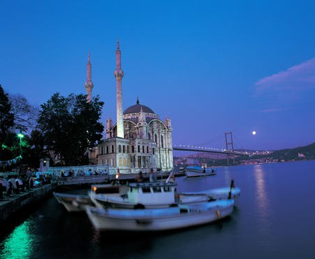 turkish connextions adventure in Istanbul