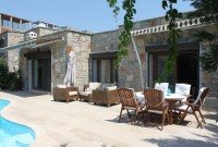 Luxury Central Villa, Property for sale in Bodrum