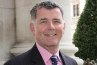 Richard Moore, British Ambassador