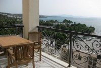 0-Sea-View-Apartments-For-Sale-In-Gulluk-Bodrum-balcony
