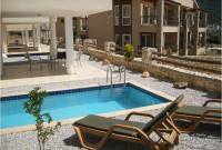 Elyisium Villas - C6 -Pool & Patio